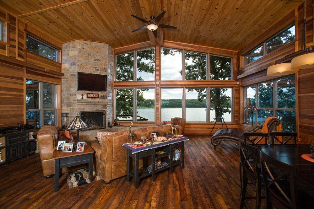 Thermal Windows: 12805 E 31st St, Tulsa, OK