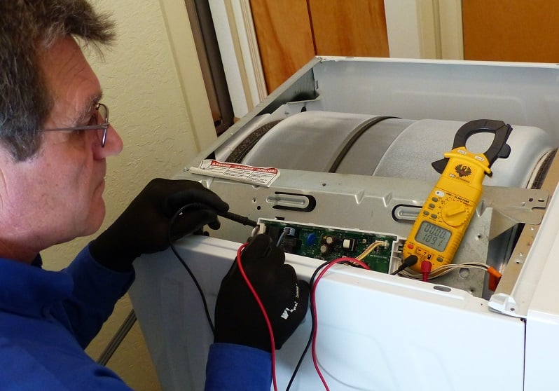 Costi's Appliance Repair
