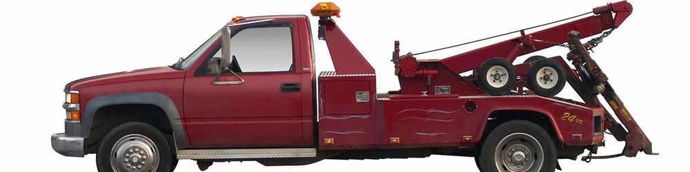 Towing business in Tallahassee, FL