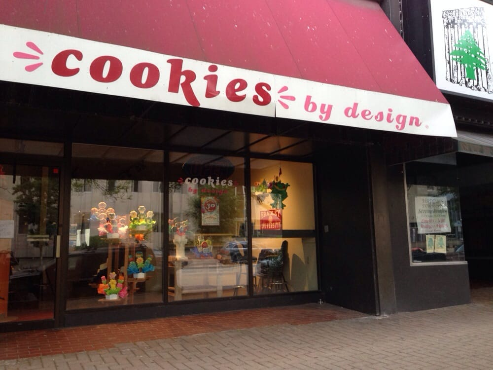 Cookies by Design: 317 Main St, Peoria, IL