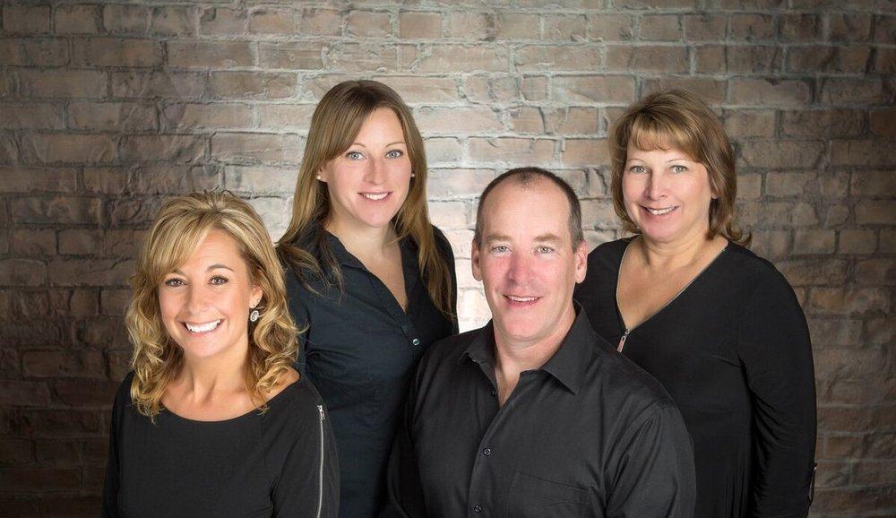 The Moore Team - Keller Williams Realty