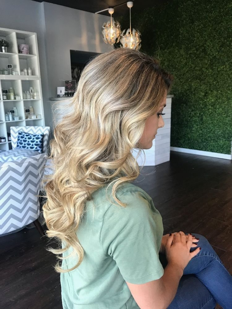 Beautiful Lived In Hair Extensions Yelp