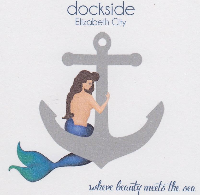 Dockside Elizabeth City Spa: 115 S Water St, Elizabeth City, NC