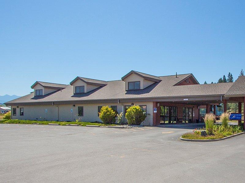 Eureka Healthcare Specialty Services: 298 Osloski Rd, Eureka, MT