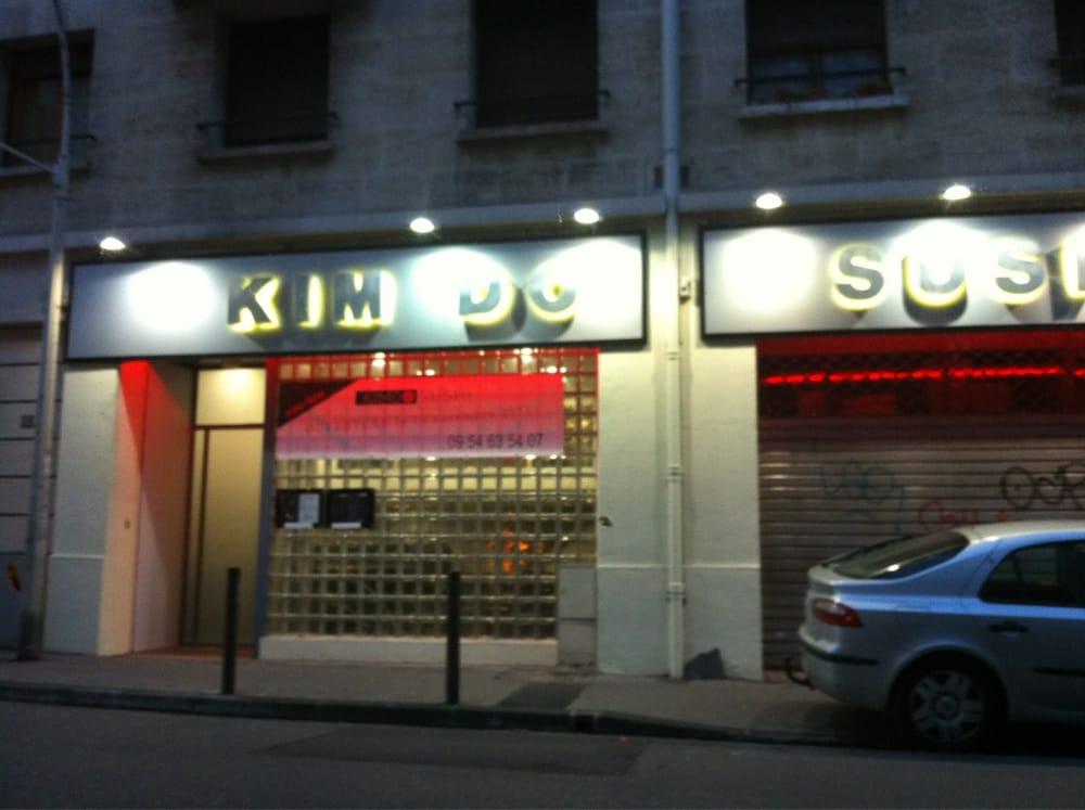 kim do sushi sushi 35 rue du rouet lodi marseille france restaurant reviews phone. Black Bedroom Furniture Sets. Home Design Ideas