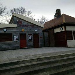Photo Of Richardson Dees Park
