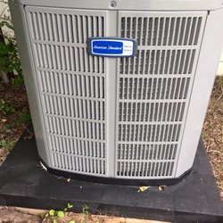 Home Comfort Systems Heating Amp Air Conditioning Hvac