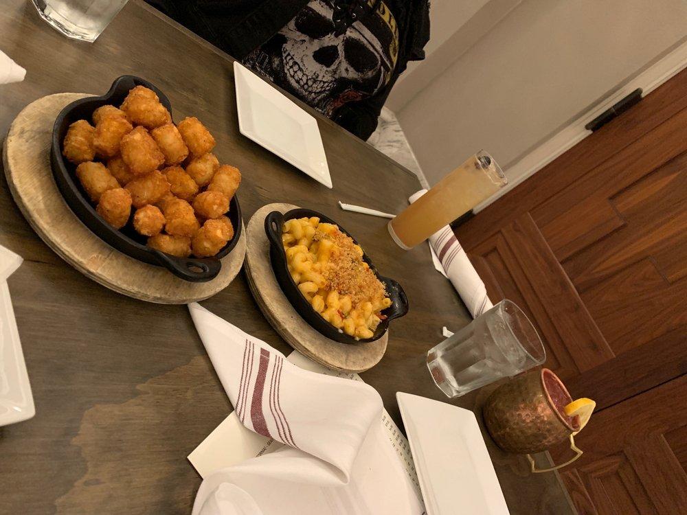 South Kitchen + Bar: 247 E Washington St, Athens, GA