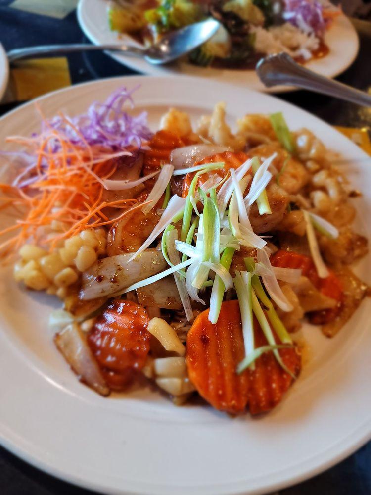Siamese Bay Restaurant