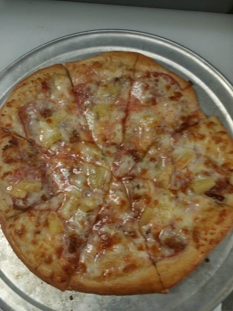 Piatto Pizza & Pasta: 2919 Towson Ave, Fort Smith, AR