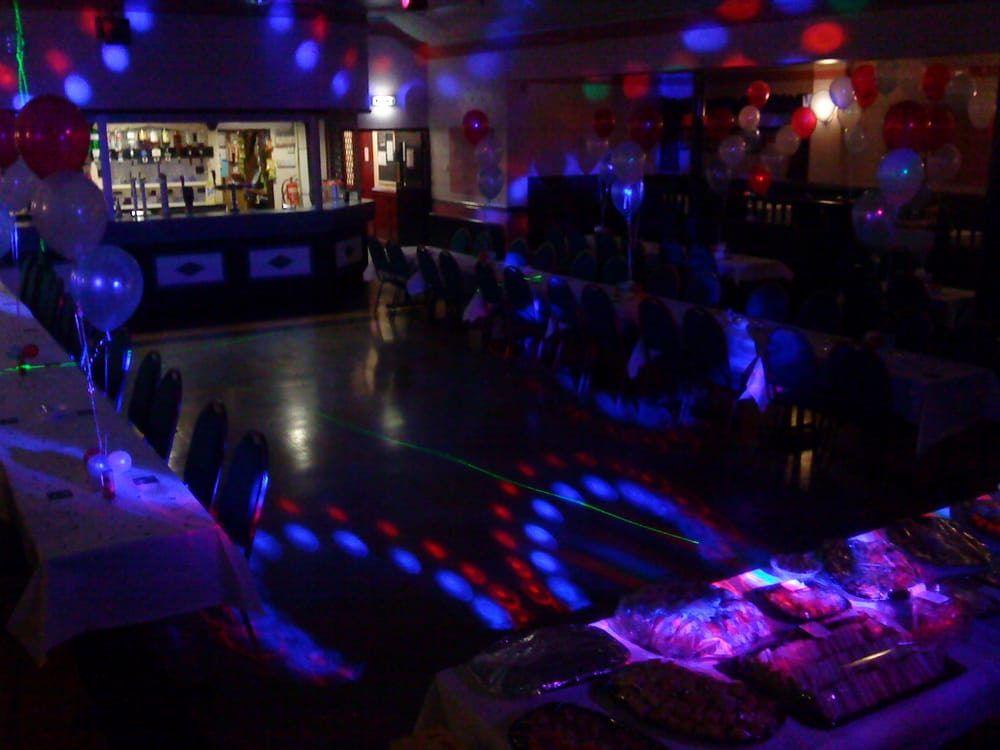 Revive Promotions DJ & Mobile Disco Hire