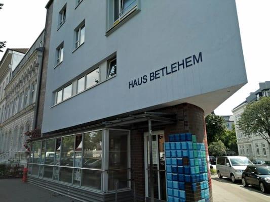 Superior Photo Of Haus Bethlehem   Hamburg, Germany. Von Außen