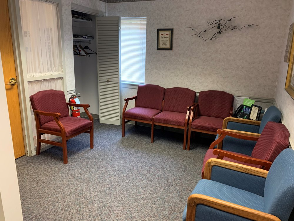 Pain Management Physicians: 213 Reeceville Rd, Coatesville, PA