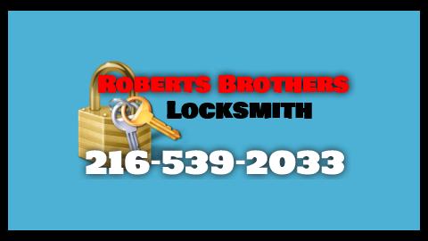 Roberts Brothers Locksmith