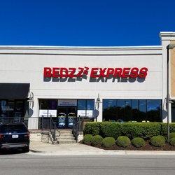 Bedzzz Express Furniture Stores 4800 Whitesburg Dr S