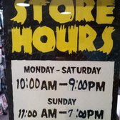Spirit Halloween - CLOSED - 14 Photos & 13 Reviews - Pop-up Shops ...