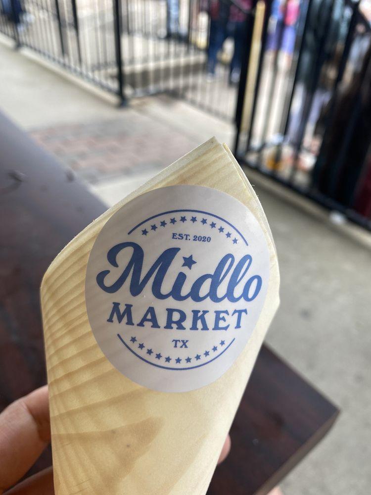 Midlo Market: 216 W Avenue F, Midlothian, TX