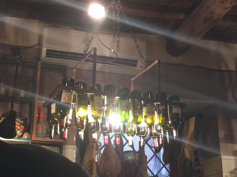 Lampada splendida yelp - Cucina e cantina ...