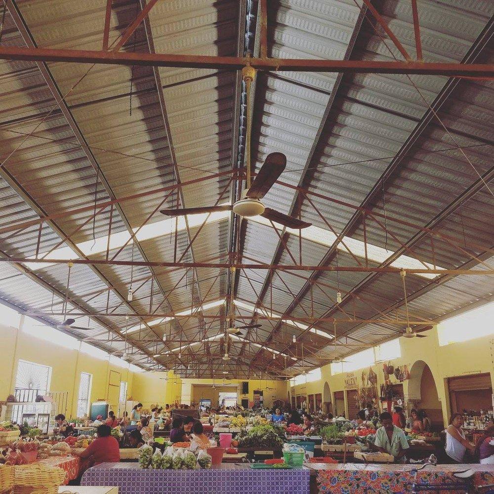 mercado municipal de valladolid world wonder discovery tour yelp