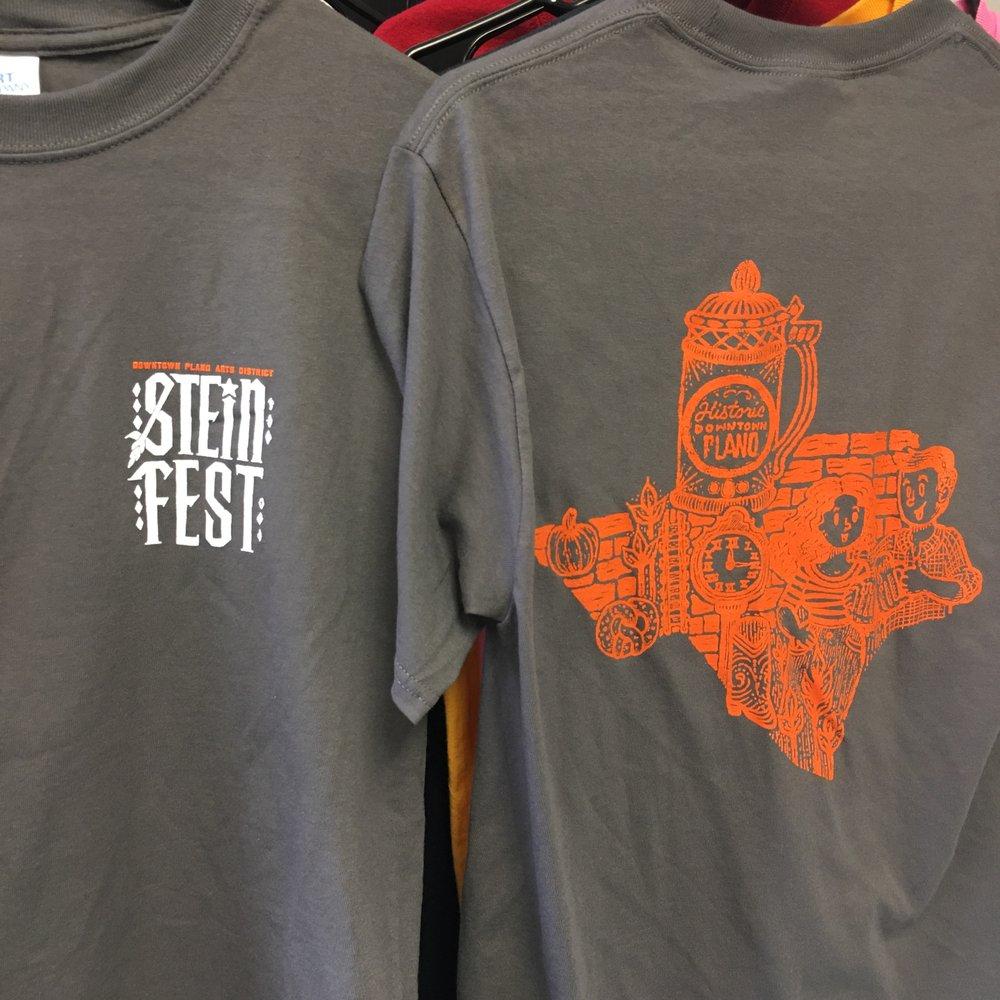 Quick Draw Shirts 58 Photos Screen Printingt Shirt Printing