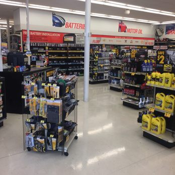 Advance Auto Parts 10 Photos Auto Parts Supplies 8234