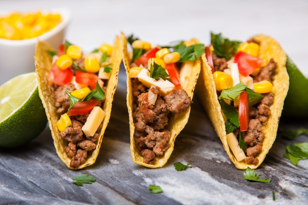 Los Molcajetes Mobil Mexican Food