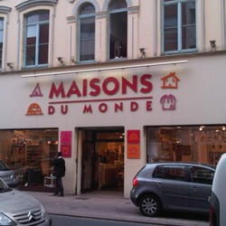 maisons du monde closed 10 reviews home decor 272 274 rue l on gambetta wazemmes lille. Black Bedroom Furniture Sets. Home Design Ideas