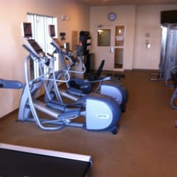 Photo Of Hilton Garden Inn   Ames   Ames, IA, United States. Fitness