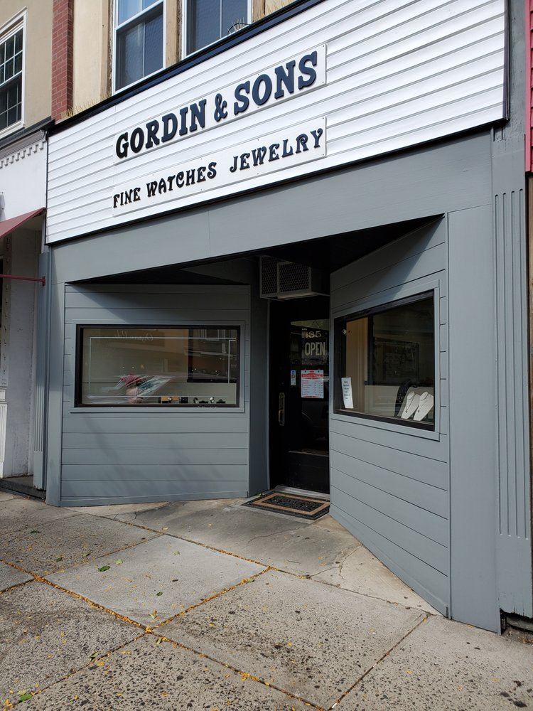Gordin & Sons Jewelers