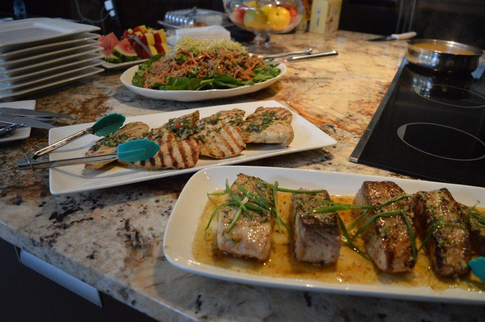 In House Chef: San Juan, PR