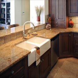 Quality Kitchen and Bath - 25 Photos - Cabinetry - 4923 Jefferson ...