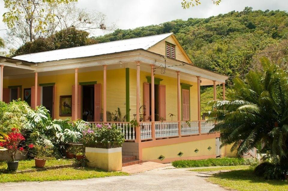 Hacienda Luz De Luna: Puerto Rico 135, Puerto Rico, PR