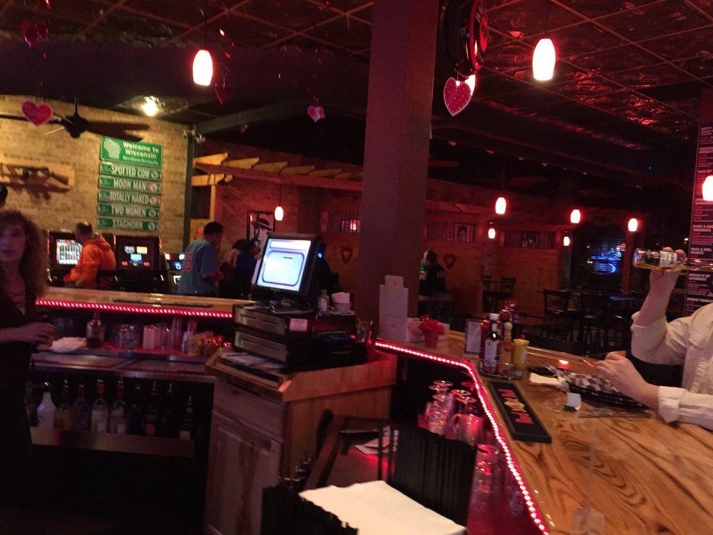 Social Spots from Grand Avenue Pub