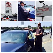 New Customer Photo Of Manhattan Beach Toyota   Manhattan Beach, CA, United  States.