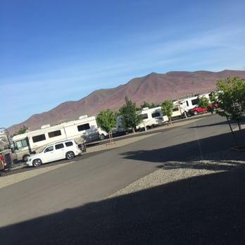 Photo Of New Frontier RV Park