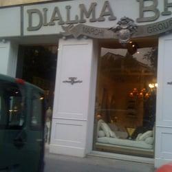 Dialma Brown - Möbel - viale Umbria, 85, Porta Vittoria, Mailand ...