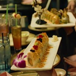 Nagoya Steakhouse Sushi 185 Photos 217 Reviews Steakhouses 3760 Ctr St Ne M Or Restaurant Phone Number Last Updated December