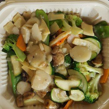 Best Taste Chinese Restaurant San Jose Ca