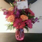 Photo Of Moreno Valley Flower Box Ca United States