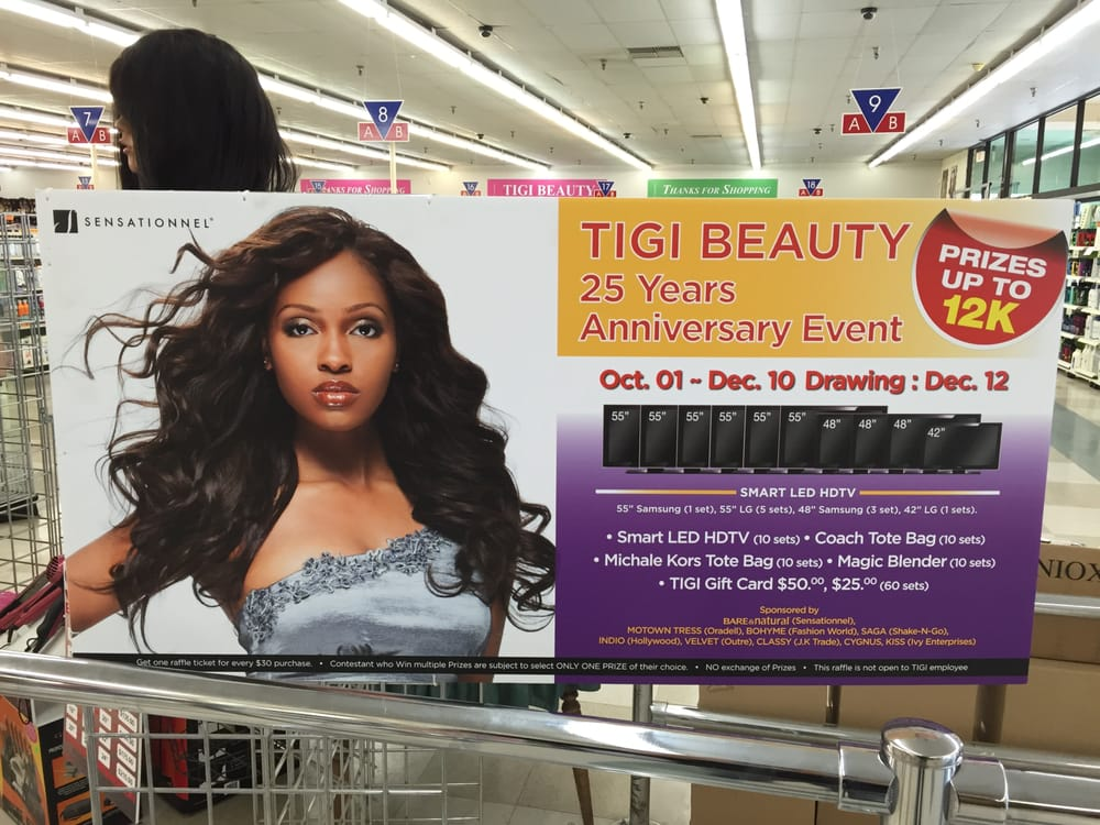 Tigi Beauty Supply 11 Photos 73 Reviews Cosmetics Beauty