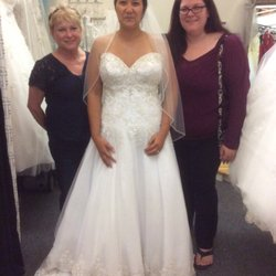 Photo Of Scarlet Bridal Boutique Rochester Ny United States Our Latest