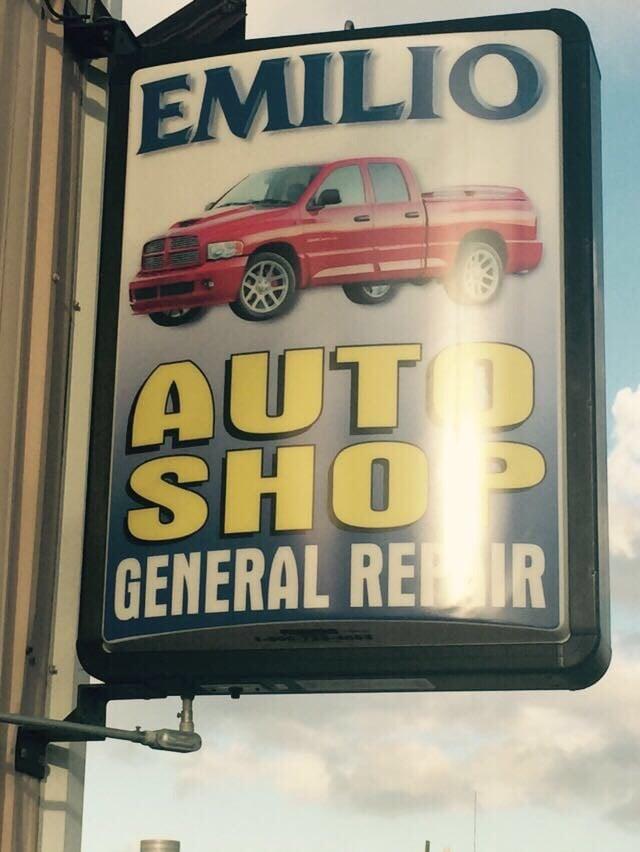 Emilioz Auto Shop: 10209 Market St Rd, Houston, TX