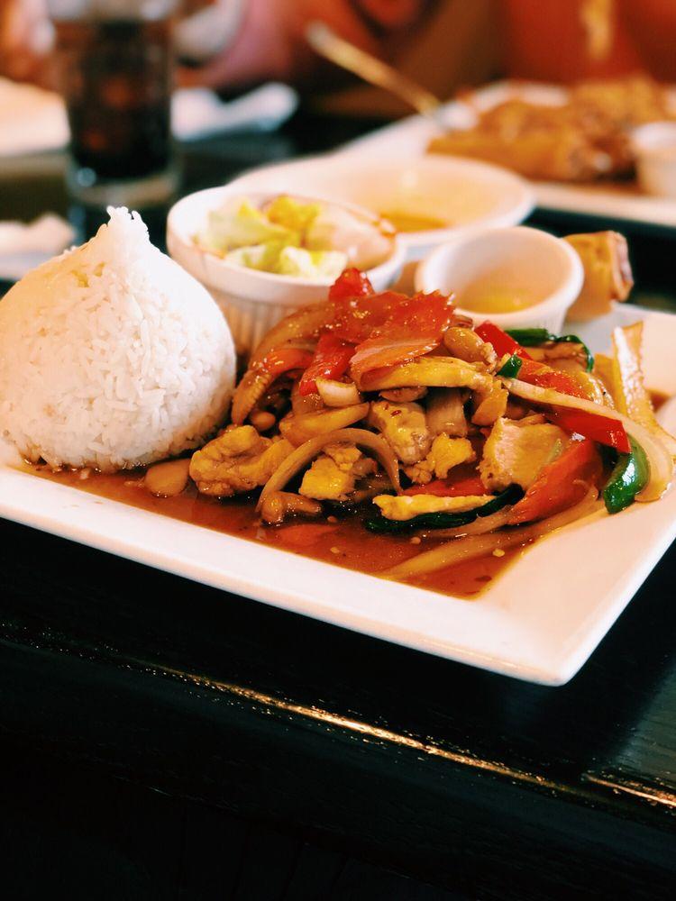 Pad Thai Restaurant: 110 W Main St, Carmel, IN