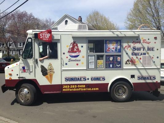 Milford Ct Food Truck