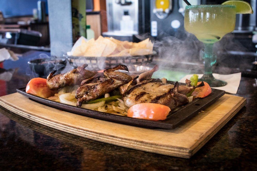 Blue Apache Mexican Restaurant: 905 Savoy Rd, Youngsville, LA