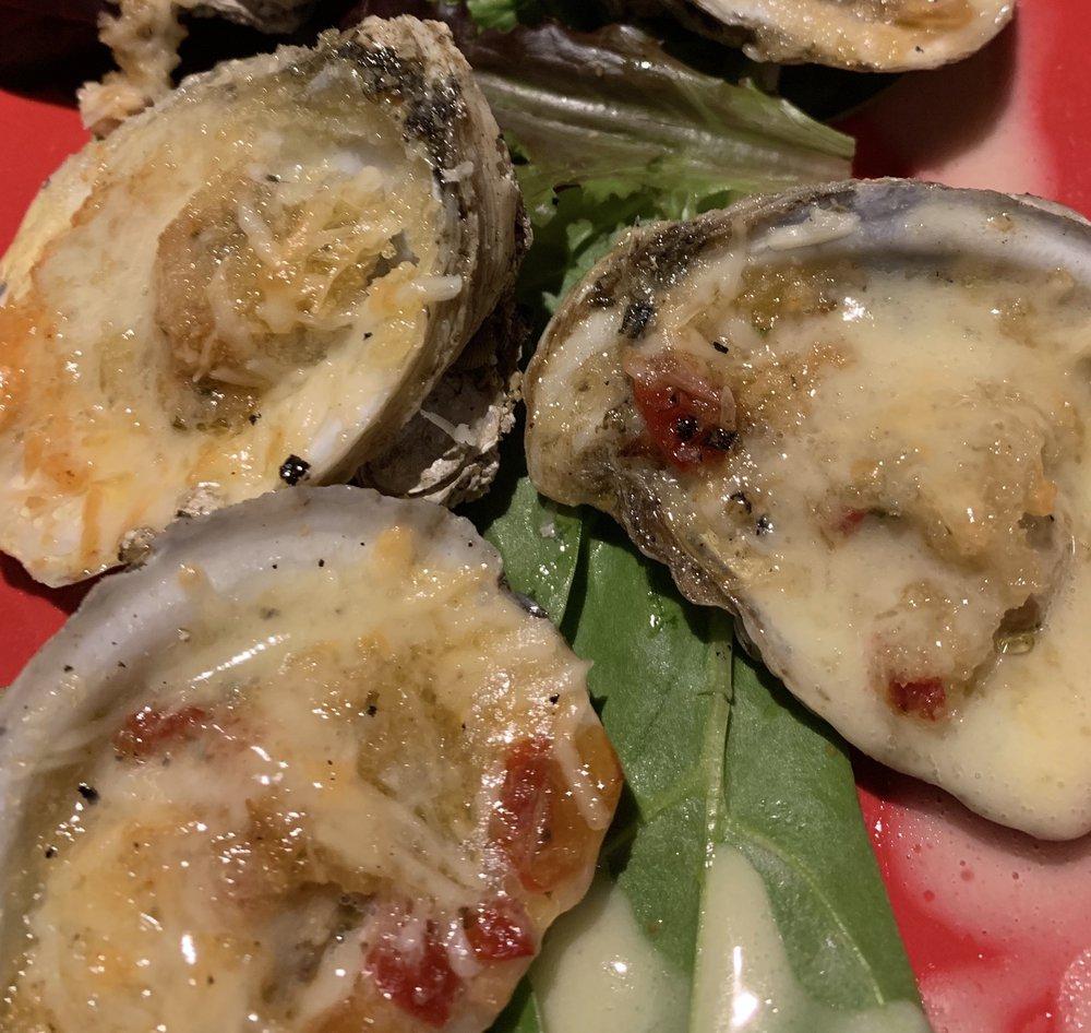 Crabby's Seafood Bar & Grill: 815 W 7th St, Joplin, MO