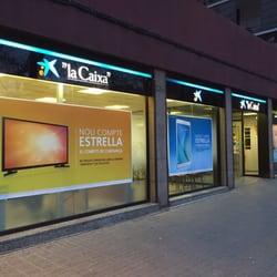 La caixa banks credit unions carrer d 39 andrade 236 for Caixa d enginyers oficines barcelona