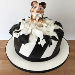 Best cakes in west hollywood
