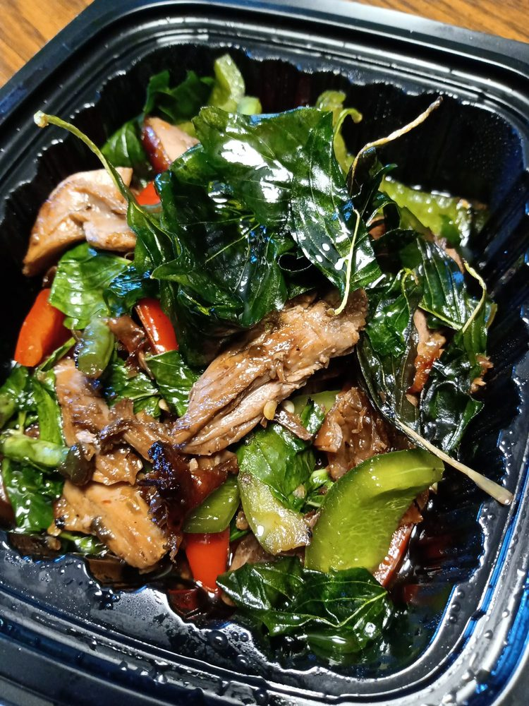 Thai Siri Restaurant: 1036 E Schaumburg Rd, Streamwood, IL