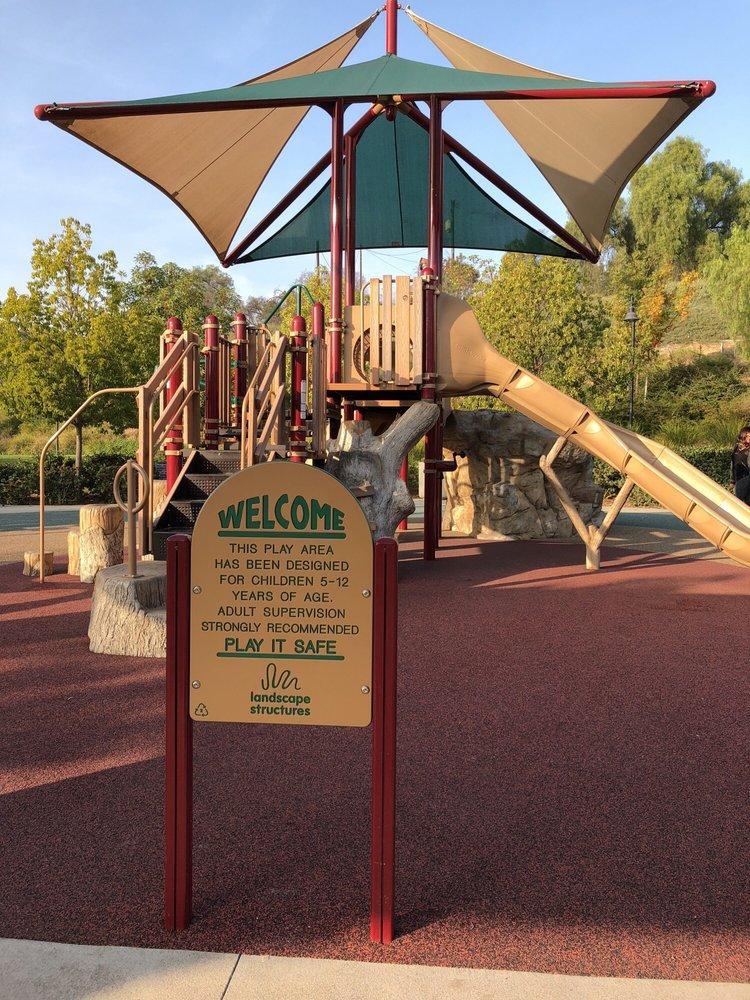 Wildcatters Park: 3301 E Santa Fe Rd, Brea, CA